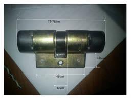 Mexin AFS цилиндровый механизм Мексин замок ручки вставка