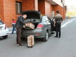 Междугородние и Международные пассажирские перевозки - фото 3