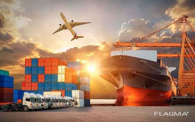 Международные и внутриукраинские экспресс - доставки