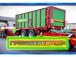 Международные перевозки негабаритных грузов. Аренда трала. - фото 1