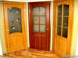 Межкомнатные двери с установкой Днепр