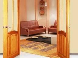 Межкомнатные Двери в Эксплуатации Квартира/Дом