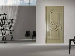 Межкомнатные Двери Эмалированную Дверь