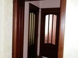 Межкомнатные двери из массива натурального дерева