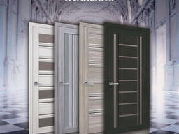 """Межкомнатные двери. Коллекция """"Итальяно"""""""