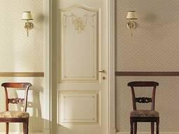 Межкомнатные двери. Стиль, тип и конструкция