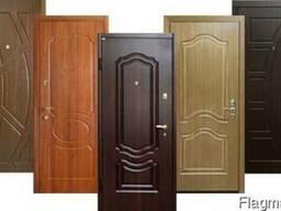 Межкомнатные и входные двери в Павлоград