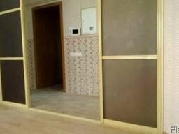 Межкомнатные перегородки и раздвижные двери
