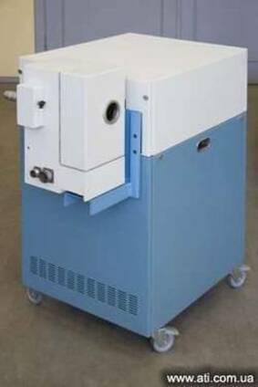 МФС-11 Оптико-эмиссионный спектрометр