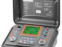 Sonel MIC-5010 Вимірювач параметрів електроізоляції
