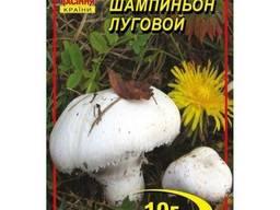 Мицелий гриба Шампиньон луговой 10г