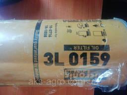 Micronic Filter 3L0159, 3H3522 Масляний фільтр P554005