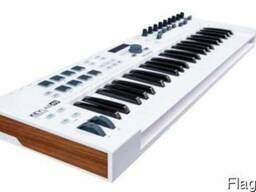 MIDI-клавіатура Arturia KeyLab Essential 49, продам