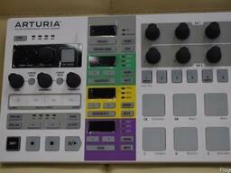 Midi-контроллер arturia beatstep pro cv/gate cable kit