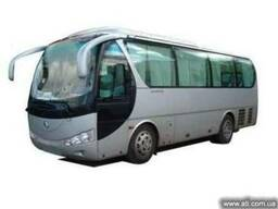 Мидиавтобусы 22-35 мест в аренду в Киеве