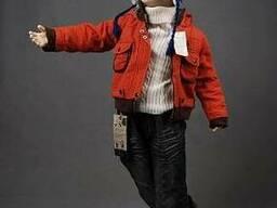 MIKE-2 Манекен детский, мальчик, телесный
