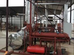 Микро НПЗ, переработка пластика в диз. топливо и бензины.