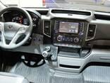 Микроавтобус Hyundai H-350 - фото 4
