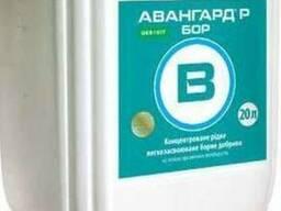 Мікродобрива   авангард Р Бор 20л