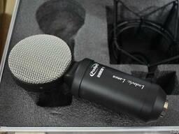 Микрофон инструментальный prodipe ribbon 1