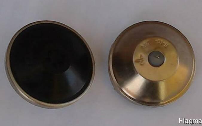 Микрофон капсюльный электретный МКЭ-5-2-93 (аналог МК 16)