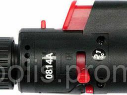 Мікропальник газовий, п'єзозапалювання YT-36704