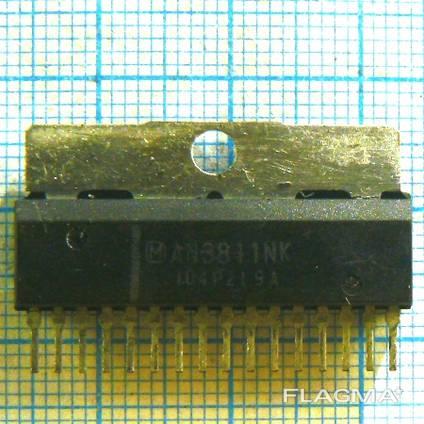 Микросхемы аналоговые KA5L0380R - L7920CV - KIA8210AH - L293