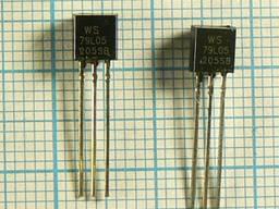 Микросхемы импортные 79L05 79L06 79L08 79L09 79L12 79L15 LA1140 LA1185 LA1265 LA1836