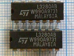 Микросхемы импортные L3280 L200 L272 L293 L297 L298 L387 L3281 L4949 L4959 L4960 L4990