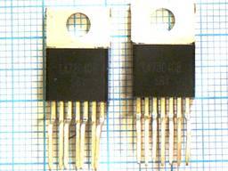 Микросхемы импортные LA78040 LA78041 LA42352 LA78045 LB1638 LB1641 LB1688