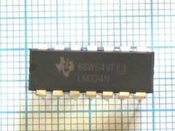 Микросхемы импортные LM324 LM224 LM211 LM311 LM317 LM318 LM319 LM331 LM334 LM335 LM336