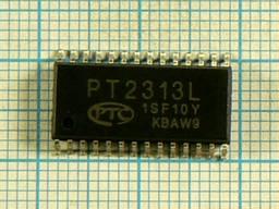 - микросхемы импортные PT2313 PT2249 PT2258 PIC16F688 PIC16F690 PIC16F873 PT2262 PT2272