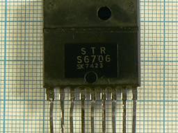 Микросхемы импортные STRS6706 STRW6252 STRW6556 STRW6750 STRW6753 STRW6756 STV5112