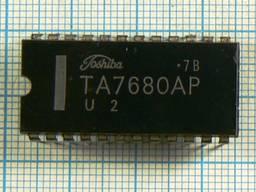 Микросхемы импортные TA7680 TA7739 TA7273 TA7282 TA7291 TA7368 TA7628 TA7640 TA7667