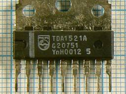 Микросхемы импортные TDA1521 TDA1524 TDA1554 TDA1574 TDA1670 TDA1675 TDA1870 TDA1904