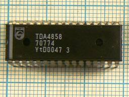 Микросхемы импортные TDA4850 TDA4661 TDA4858 TDA4863 TDA4864 TDA4865 TDA4866 TDA5030