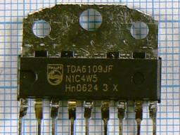 Микросхемы импортные TDA6108 TDA6101 TDA6103 TDA6107 TDA6109 TDA6111 TDA7000 TDA7021
