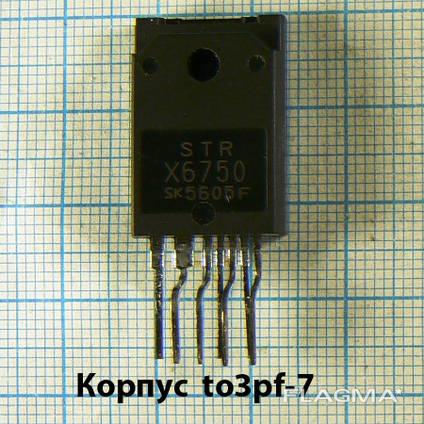 Микросхемы ШИМ контроллеров и конвертеров 292 вида Часть 2