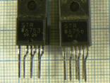 Микросхемы ШИМ контроллеров и конвертеров 292 вида Часть 2 - фото 4