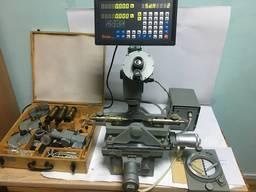 Микроскоп инструментальный ИМЦ- 100х50А