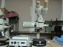 Микроскоп Метам Р-1 металлографический