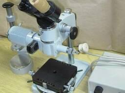 Микроскоп ММУ-3 металлографический