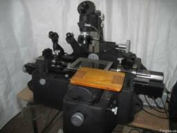 Микроскоп УИМ-21 инструментальный