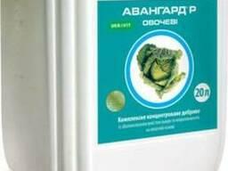 Микроудобрение Авангард Р Овощные, 5л, Укравит