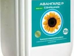 Микроудобрение Авангард Р Подсолнечник, 20л, Укравит