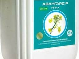 Микроудобрение Авангард Р Рапс, 20л, Укравит