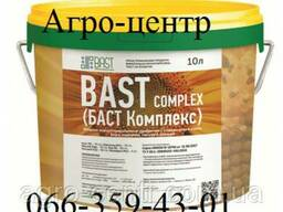 Микроудобрение БАСТ Комплекс (BAST Сomplex)