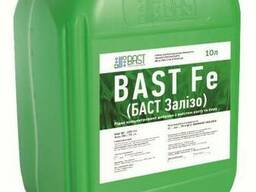BAST Fe (БАСТ Железо)