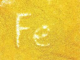 Микроудобрение Хелат железа Fe EDTA K 13%. Производство ADOB