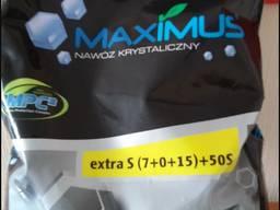 Микроудобрение Максимус экстра S